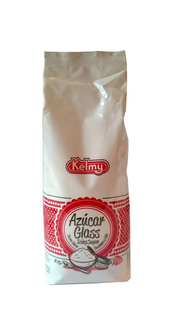 Podsypový cukr 1Kg Kelmy