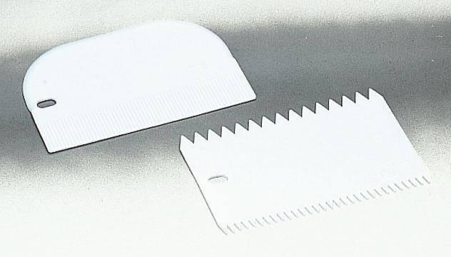 Cukrářská karta 15cm Ibili