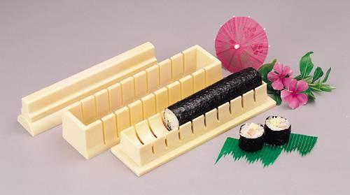 Forma na přípravu Sushi 22cm Ibili