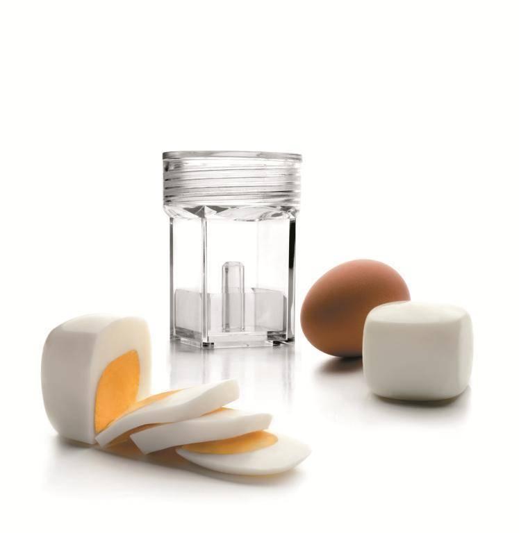 Forma na vejce čtvercová Ibili