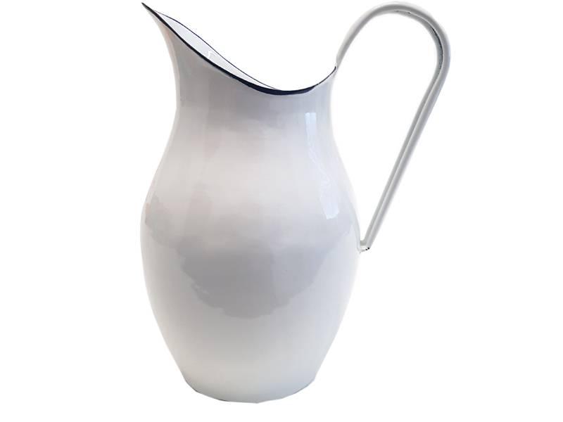 Smaltovaný džbán 2,5l Ibili