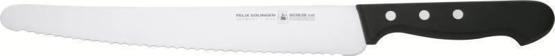 Cukrářský nůž Gloria 26cm Felix Solingen