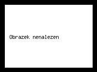 Pudrová barva lesklá – světle modrá EKO balení PME
