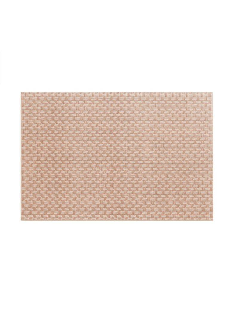 Prostírání PLATO, polyvinyl, pískové 45x30cm KL-11372 Kela