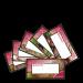 Etikety 30ks EWD30 Biowin