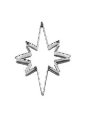 Hvězda osm cípů menší Smolík