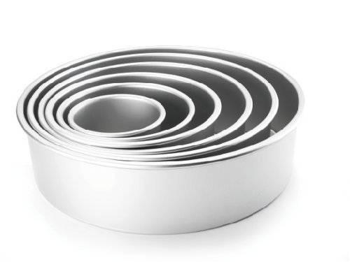Forma na pečení kulatá 10x30cm Ibili
