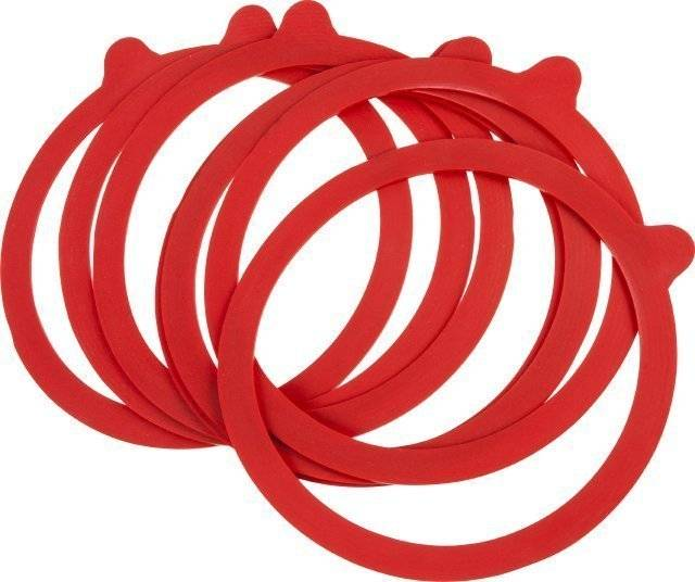 Zavařovací guma 20ks BIOWIN