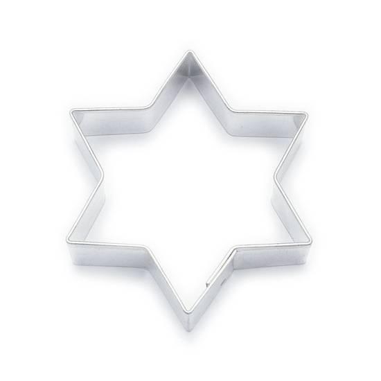 Vykrajovátko Hvězda Smolík