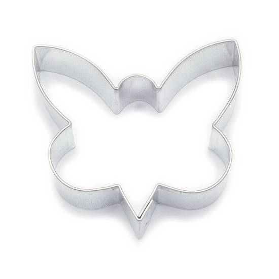 Vykrajovátko motýl Smolík