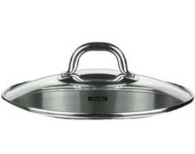 Poklice pro varné nádobí Korfu- O 16 cm, sklo- Fissler