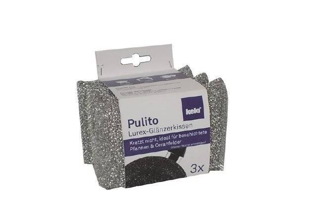 Čistící houba PULITO KL-11647 Kela