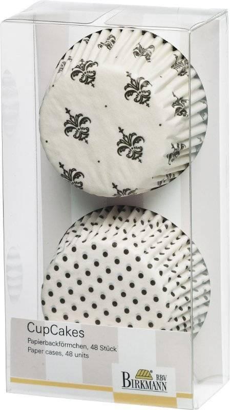 Košíčky na muffiny FRENCH LILY Birkmann