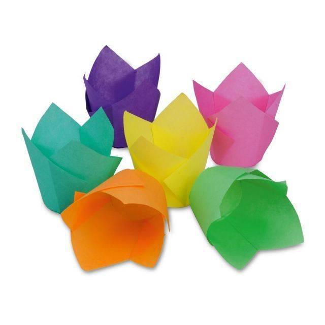 Ozdobná formička - tulipán Stadter