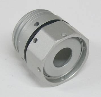 Základna ventilu pro tlakové hrnce Vitavit®Royal do r. 1994 - Fissler
