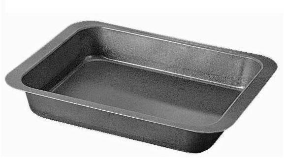 Forma na pečení – obdélníková, 22 cm – - Fissler