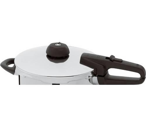 Poklice pro tlakové hrnce O 22 cm Vitavit® Royal - Fissler