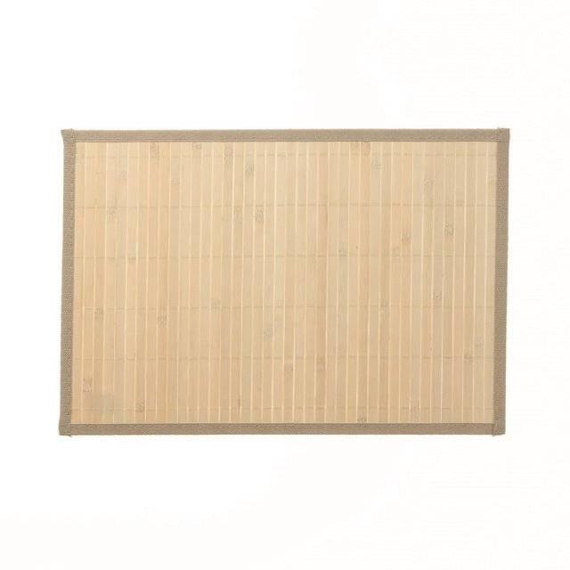 Prostírání - CASA 45x30 bambus - Kela
