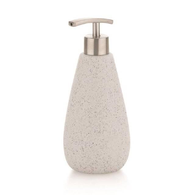 Dávkovač mýdla BARIUM, keramika KL-21313 - Kela