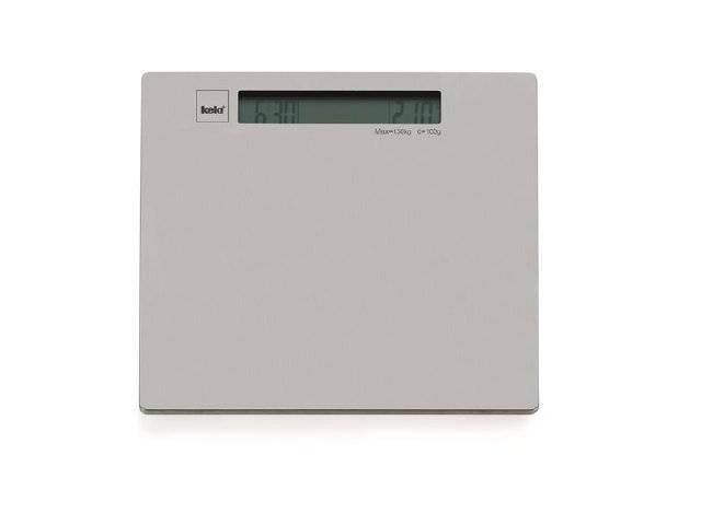 Osobní váha Silver KL-21835 - Kela