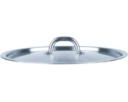 Poklice pro varné nádobí Athena- O 24 cm, nerez - Fissler