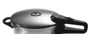 Poklice pro tlakové hrnce Vitaquick®od r. 2002 - Fissler