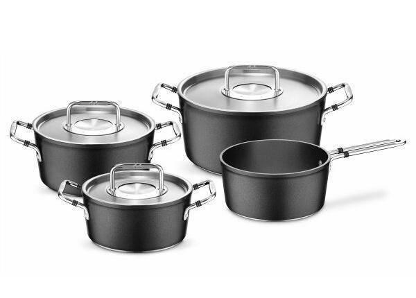 Sada nádobí - 4 dílná - Luno® - Fissler