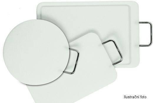 Plastové kuchyňské prkénko – 31,5 x 20 cm - Fissler