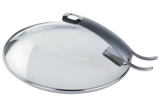 Poklice skleněná závěsná – O 28 cm – Premium - Fissler