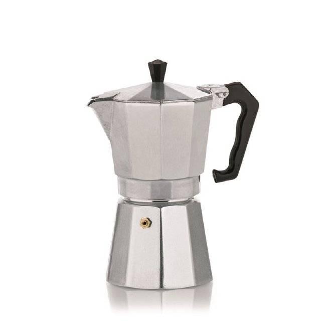 Kávovar na 3 šálky - ITALIA KL-10590 - Kela