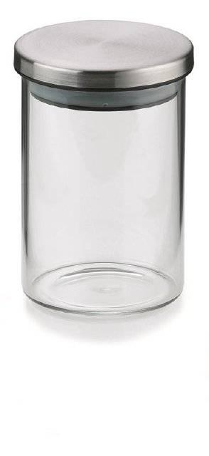 Skleněná dóza - BAKER 0,25l - Kela