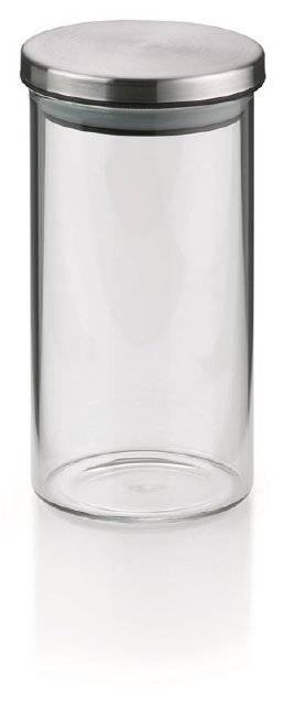 Skleněná dóza - BAKER 0,35l - Kela