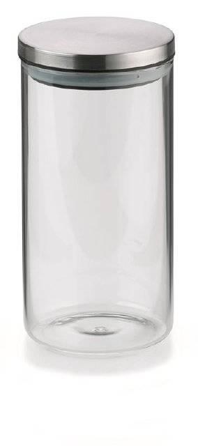 Skleněná dóza - BAKER 1,1l - Kela