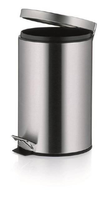 Odpadkový koš nerez 12 l MALA KL-10927 - Kela