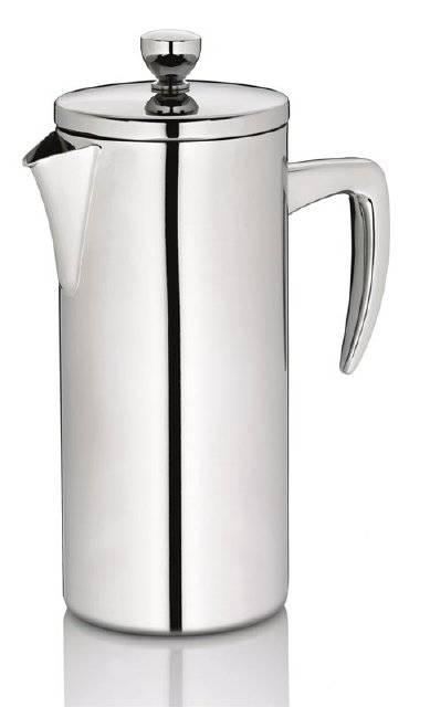 Nerezový kávovar - LATINA 0,9 French press KL-11352 - Kela