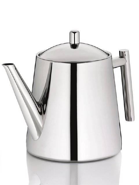 Nerezová čajová konvička - ANCONA 1,7l 14cm x v18cm - Kela