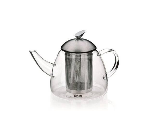 Konvice na čaj 1,3 l - AURORA KL-16940 - Kela