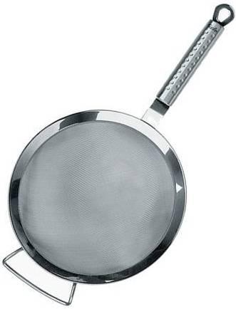 Fotografie Síto kuchyňské – O 16 cm, nerez – Magic - Fissler