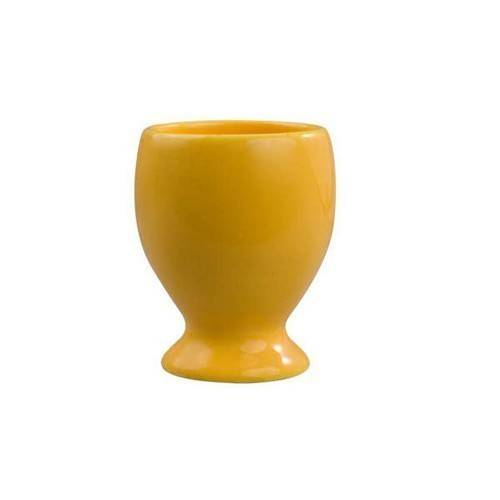 Kalíšek na vajíčka žlutý - BANQUET