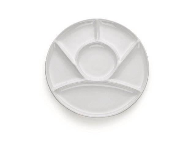 Fondue talíř - CHALET - Kela