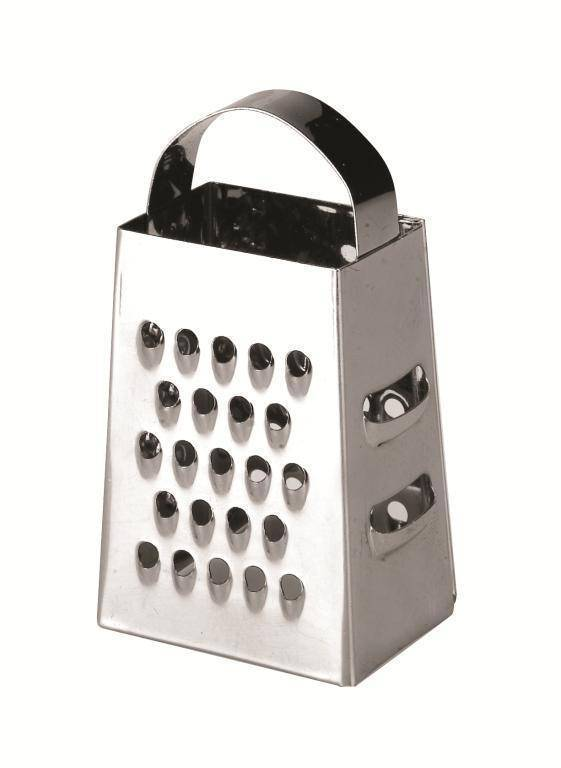 Mini struhadlo 7cm - Ibili