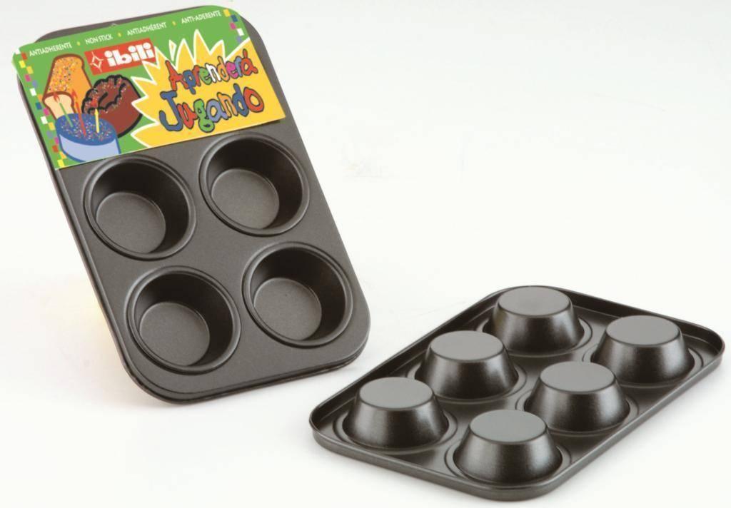 Forma na mini muffiny 15x10cm - Ibili