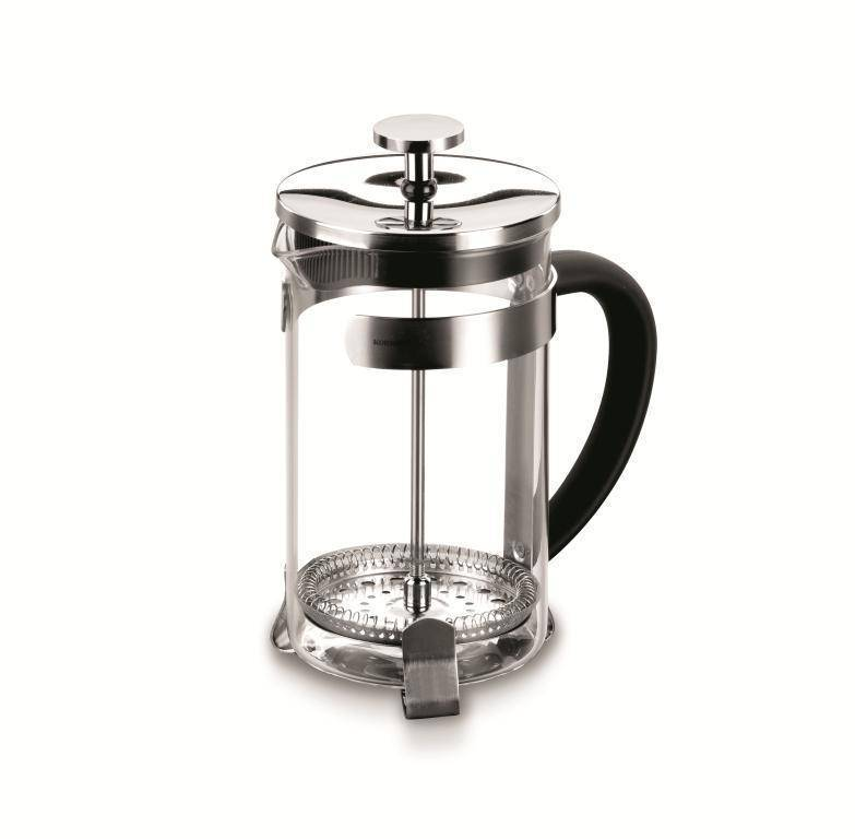 French press PRESSA 600 ml - Korkmaz