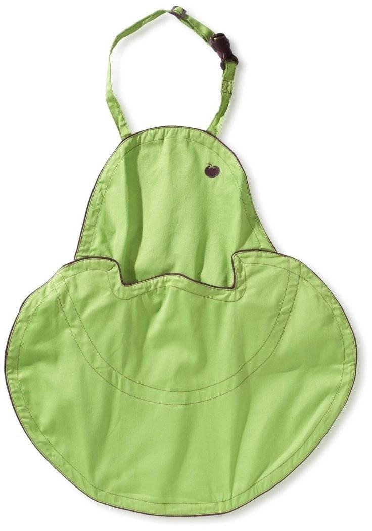Dětská zástěra Mastrad zelená - Mastrad