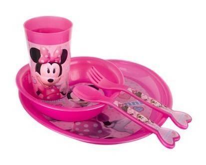 VETRO-PLUS 5d dětská OK Minnie - BANQUET