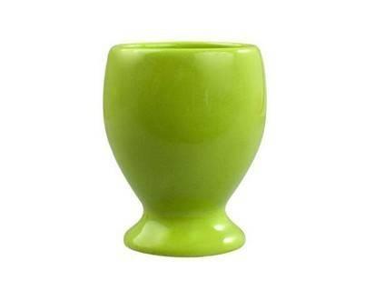 Kalíšek na vajíčka zelený - BANQUET