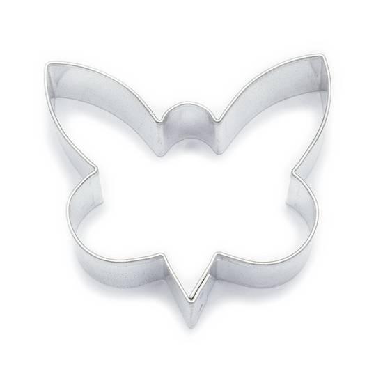 Vykrajovátko motýl - Smolík