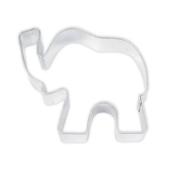 Vykrajovátko slon - Smolík