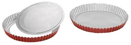 Forma na koláč rozkládací 28cm - Ibili