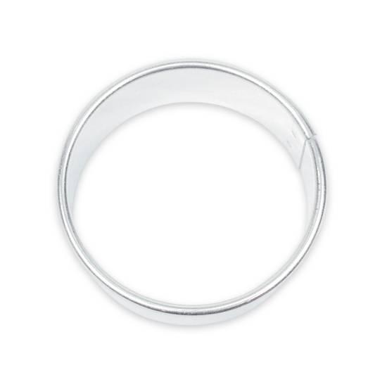 Vykrajovátko kolečko hladké 4cm - Smolík